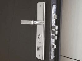 Секретна основна брава